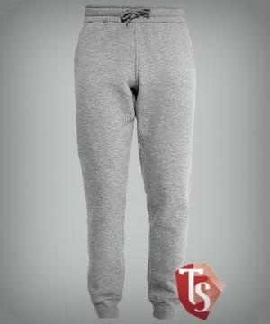 брюки с начёсом 1819803