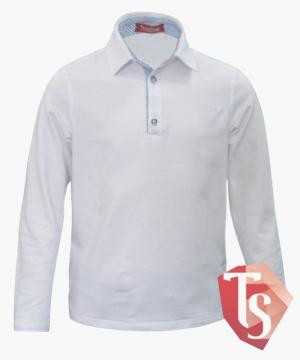 рубашка поло для мальчика Интернет- магазин  Teenstone 3500/1  Россия #TeenStone