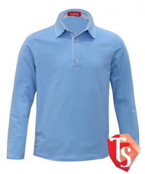 рубашка поло для мальчика Интернет- магазин  Teenstone 3500/6 Россия #TeenStone