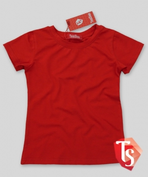 футболка для девочки Интернет- магазин  Teenstone 4819804 Россия #TeenStone