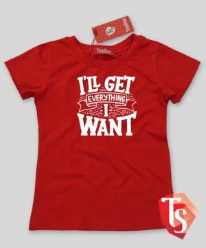футболка для девочки Интернет- магазин  Teenstone 4881604 Россия #TeenStone