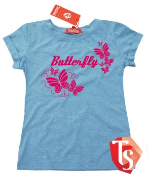 футболка для девочки Интернет- магазин  Teenstone 4984023 Россия #TeenStone