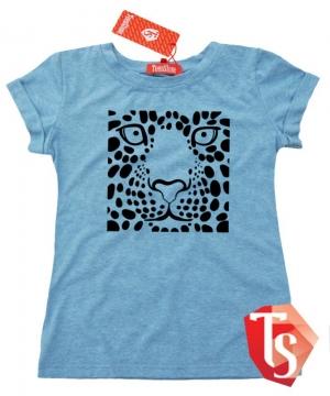 футболка для девочки Интернет- магазин  Teenstone 4984123 Россия #TeenStone