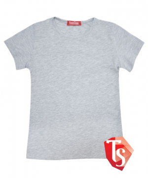 футболка для девочки Интернет- магазин  Teenstone 5019803 Россия #TeenStone