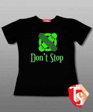футболка для девочки 5073602 Россия #TeenStone