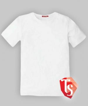 футболка Интернет- магазин  Teenstone 5219801 детские однотонные футболки без рисунка оптом
