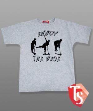 футболка для мальчика 5274303 Россия #TeenStone