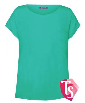 футболка для девочки Интернет- магазин  Teenstone 5319818 Россия #TeenStone