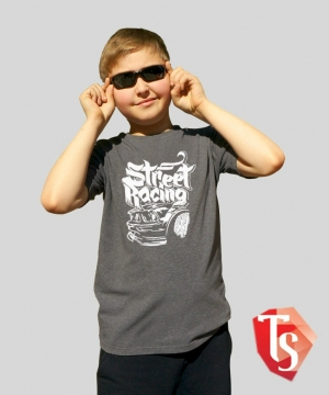 футболка для мальчика Интернет- магазин  Teenstone 5571917 Россия #TeenStone