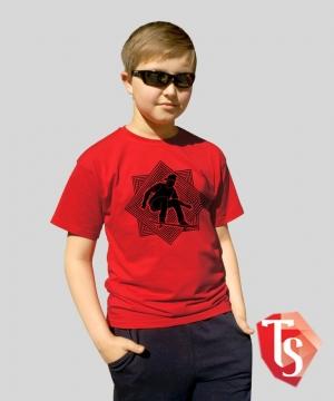 футболка для мальчика Интернет- магазин  Teenstone 5573804