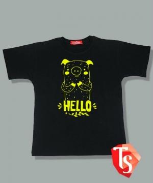футболка для мальчика Интернет- магазин  Teenstone 5270802 Россия #TeenStone