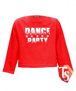 футболка для девочки Интернет- магазин  Teenstone 9331604 одежда для хип хопа для детей и подростков