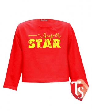 футболка для девочки Интернет- магазин  Teenstone 9331704 одежда для хип хопа для детей и подростков