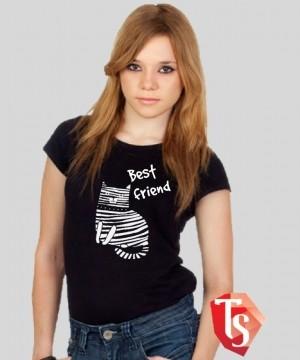 футболка для девочки 5071302 Россия #TeenStone