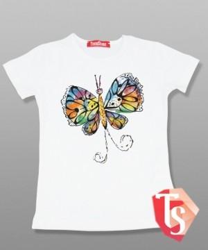 футболка ( солнцеактивная ) Интернет- магазин  Teenstone 5071601 Россия #TeenStone