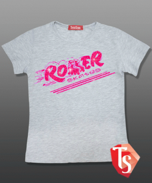 футболка для девочки Интернет- магазин  Teenstone 5074003 Россия #TeenStone