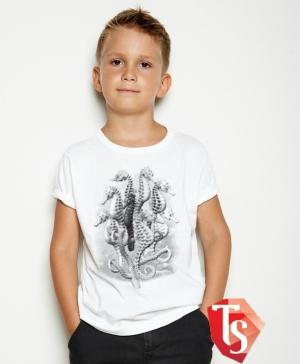 футболка (солнцеактивная) 5227201 Россия #TeenStone