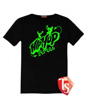 футболка хип хоп Интернет- магазин  Teenstone 5236302 одежда для хип хопа для детей и подростков
