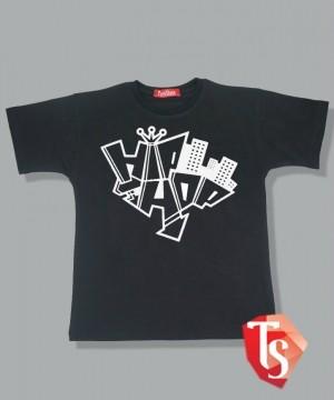 футболка Интернет- магазин  Teenstone 5263502  одежда для хип хопа для детей и подростков