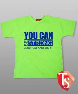 футболка 5265407 Россия #TeenStone