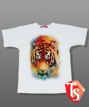 футболка для мальчика Интернет- магазин  Teenstone 5272301 Россия #TeenStone