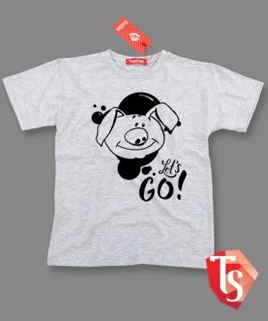 футболка для мальчика Интернет- магазин  Teenstone 5280503
