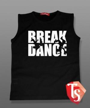 майка  брэйк- данс Интернет- магазин  Teenstone 5764802 одежда для хип хопа для детей и подростков