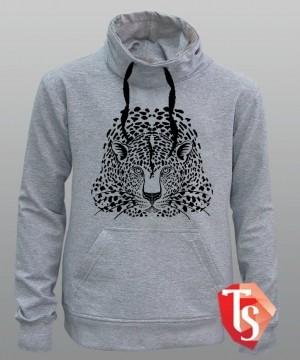 толстовка ( худи ) Интернет- магазин  Teenstone 7179203 Россия #TeenStone
