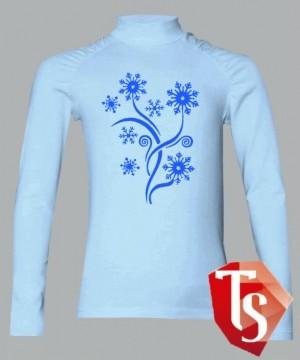 водолазка для девочки Интернет- магазин  Teenstone 8361906 Россия #TeenStone