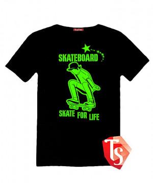 футболка для мальчика Интернет- магазин  Teenstone 5237102 купить детские футболки майки для мальчиков оптом