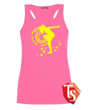 борцовка майка для девочки Интернет- магазин  Teenstone 5945708 одежда для хип хопа для детей и подростков
