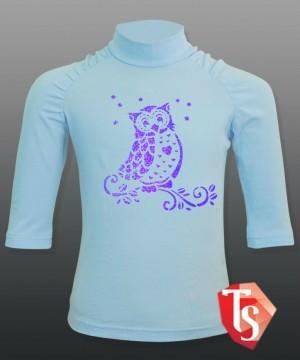 водолазка для девочки Интернет- магазин  Teenstone 8035506