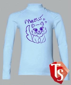водолазка для девочки Интернет- магазин  Teenstone 8358106 Россия #TeenStone